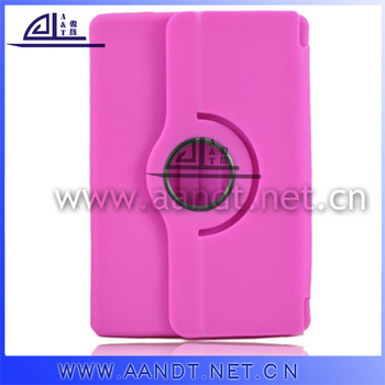 2013 Best new best pink protective case for mini ipad factory