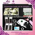 profissional individual pestana kit de extensão ou caixa