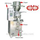 Factory price High speed QS standard JX011 Automatic Salt Stick sachet Packing Machine