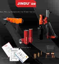dry type Diamond Model core drill tool kits Taper 1pcs core drill bits