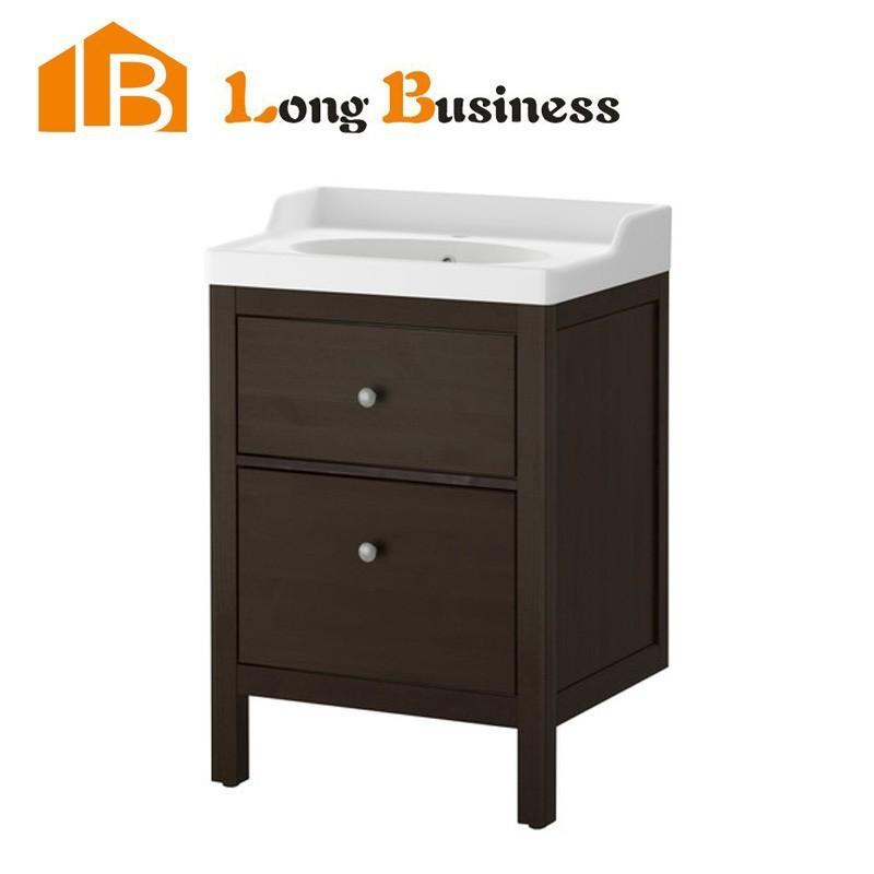 Lb Jx2063 Modern Melamine Small Hanging Bathroom Cabinet