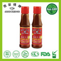 Extra caliente la salsa de chile 320g& salsas de chile dulce, salsa para cocinar condimento