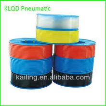 Polyurethane PU pneumatic air tubes