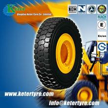 Small OTR Tyres 1200R24-24PR in KTRD1 Pattern