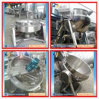 110 high quality tilting boiling pan