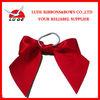 2014 wholesale pre made satin ribbon bow
