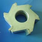 carbide milling cutters of scarifier machines/planners for concrete asphalt surface preparation