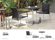 Best Sell Outdoor Patio Furniture Rattan chair and table