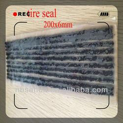 2013 direct factory tire seal / tire repair seal string / tire repair seal