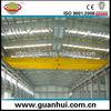 hoist electric double girder industry crane
