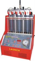 vehicle equipment LAUNCH CNC602A,Fuel Injector Cleaner and Tester
