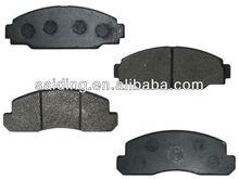 Brake Pads Toyota Coaster RB20, BB20, HDB30, HZB30, BB40, BZB40, HZB50, RZB40, TRB40, XZB40, XZB50 04465-36050 Car Parts