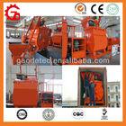 New Generation Hot sale Automaitc Foam concrete machine