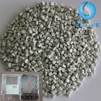 Manufacturer Off-grade Ammeter plastic case Flame retardant PC/ABS resin/granule