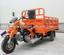 2014 Best Selling Three Wheel Cargo Motorcycles for Sale
