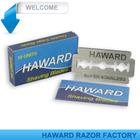 safety razor blade double edge blade