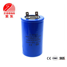Non Polar Electrolytic Capacitor 500uf 220v Or 1000uf 220v CD60 Capacitor