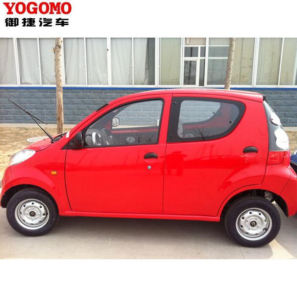 YOGOMO Europe Style New automobile EEC