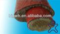 aerostyle tubo hidráulico resistente ao fogo fiberglss manga