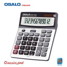 OS-1200V desktop style solar panel calculator