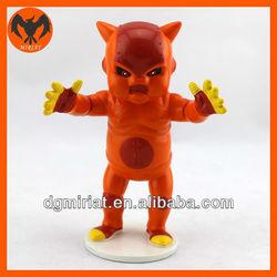 OEM evil baby 3D models toys for kids`s gift