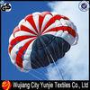 Ripstop nylon fabric/nylon 66/ parachute fabric