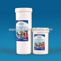 preço de fábrica de produtos químicos da piscina de cálcio hipoclorito de sódio processo