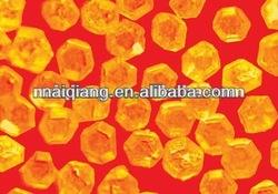 China synthetic diamond (metal bond diamond) mesh size diamond