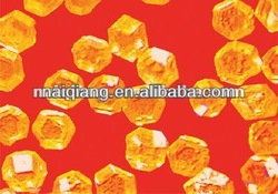 China synthetic diamond (metal bond diamond) mesh size diamond