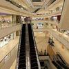 SRH Home Escalator China manufacturer