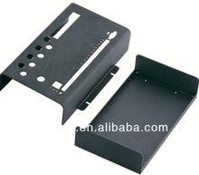 High precision sheet metal bend allowance