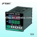 De alta calidad si inteligente sensor de pantalla& medidor de control de/medidor de presión/indicador de sensor de
