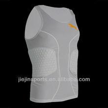 sleeveless men and women custom blank basketball jersey