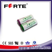 3.6v aa battery