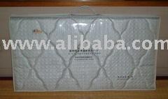 Natural Carbon Fiber Mattress Pad