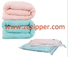 Roll up Vacuum Storage/Compressed bag for clothing and bedding