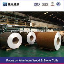 PVDF/PE Aluminum Composite Materials,Aluminum Cladding ,Faced Materials