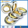 PTFE Double lip water pump mechanical seals