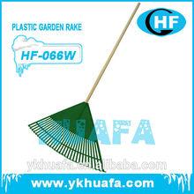 Garden Tool,Plastic Rake,Garden Rake