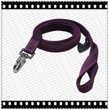 L013 wholesale neoprene nylon dog pet leash and collar