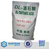 DL-Tartaric acid food/chemical grade
