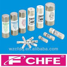 CHFE little FUSE LINK ceramic tube fuse (CE IEC)