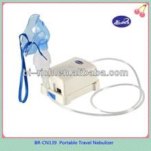 Travel Nebulizer Machine with Battery