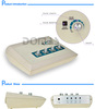 Mini tens/ems body massager stimulator SM9366 portable health care