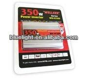 Portable 350W auto inverter,dc to ac ,usb port, cigar lighting plug