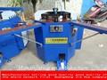 Multi- linha combinação máquina de perfuração para portas e janelas máquina