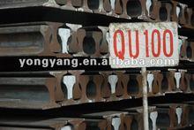 Chinese standard crane rail