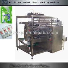 atomatic vertical sachet water filling packing machine