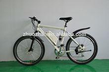 electric bicycle mountain bike 36V 250W CE