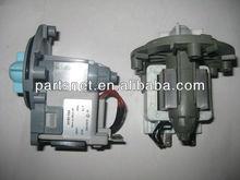 Máquina de lavar roupa bomba de drenagem/máquina de lavar roupa bomba de drenagem motor/bomba de drenagem para máquina de lavar roupa